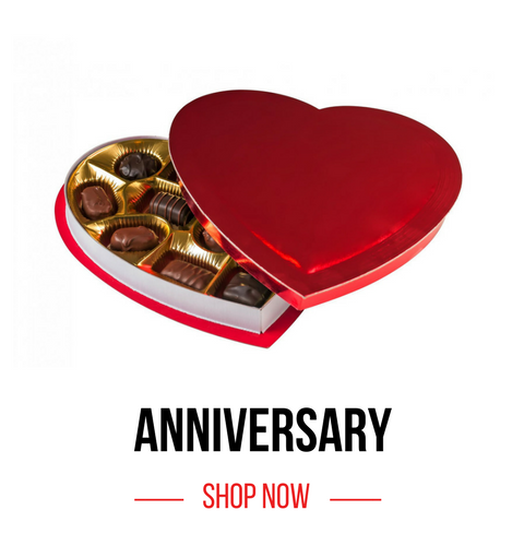 anniversary candy
